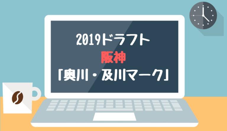 2019年ドラフト 阪神タイガース「選抜で奥川・及川徹底マーク」