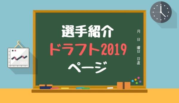 ドラフト 指名予想 巨人 阪神 ホークス 広島 オリックス ベイスターズ